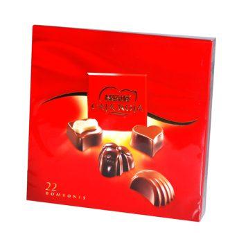 Bombones caja roja Nestlé 200 gramos