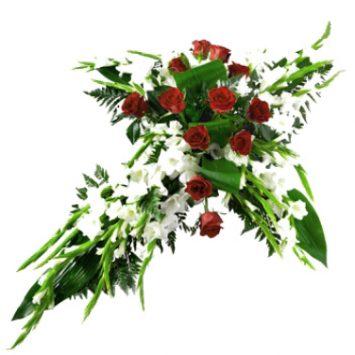Cruz para funeral