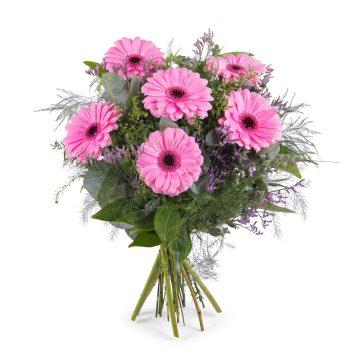 Ramo de Gerberas - Envío de Flores a Domicilio