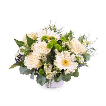 Centro Natalicio Pequeño - Envío de Flores a Domicilio