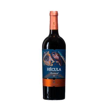 Vino tinto Hécula Monastrell