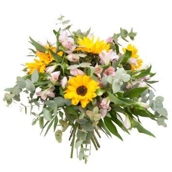 Ramo de flores Julie