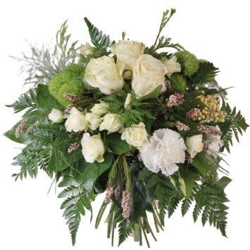 Ramo de flores para pedir perdón