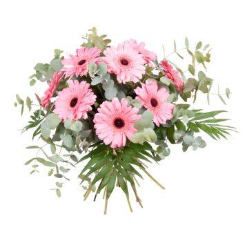 Ramo de flores Romeo