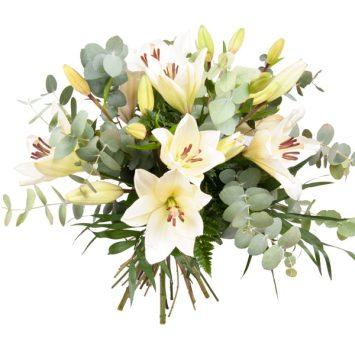 Ramo de flores Sierra