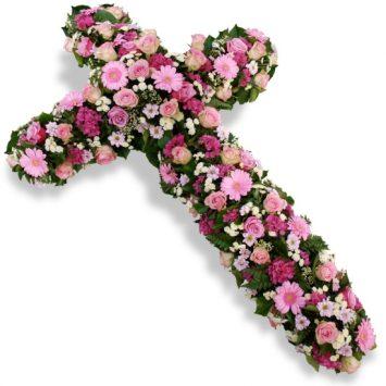 Enviar la Cruz Funeraria Staurós a difunto