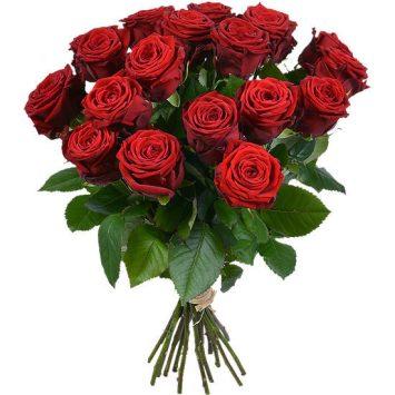 Enviar Rosas Rojas a domicilio