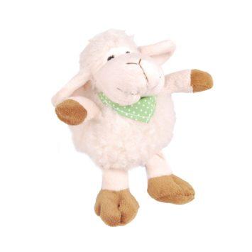 Peluche oveja con pañuelo