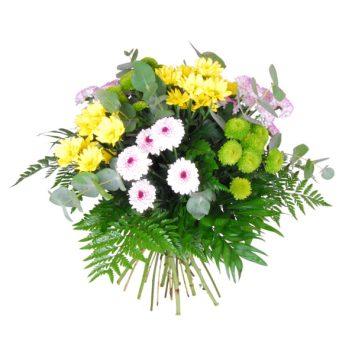 Ramo de flores India