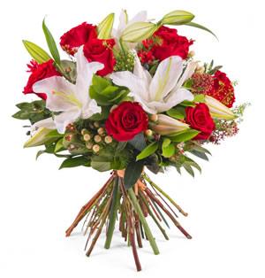 Ramo de Flores a Domicilio