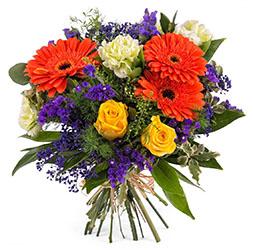 Ramo de flores - flores a domicilio